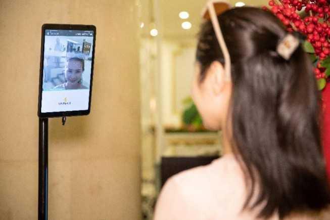 Những điều cần biết về giải pháp nhận diện khuôn mặt
